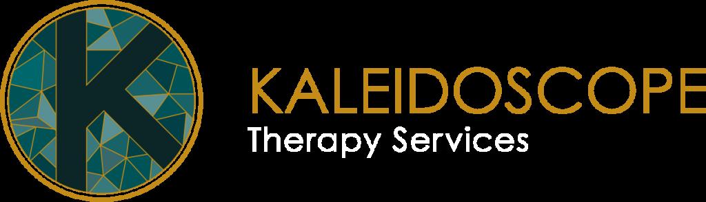 Kaleidoscope Therapy Logo